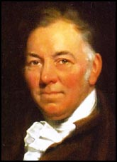 Thomas Bewick Portrait